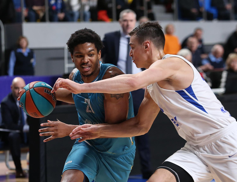 Борьба обостряется! «Астана» победила в Красноярске и догнала группу из 7 команд