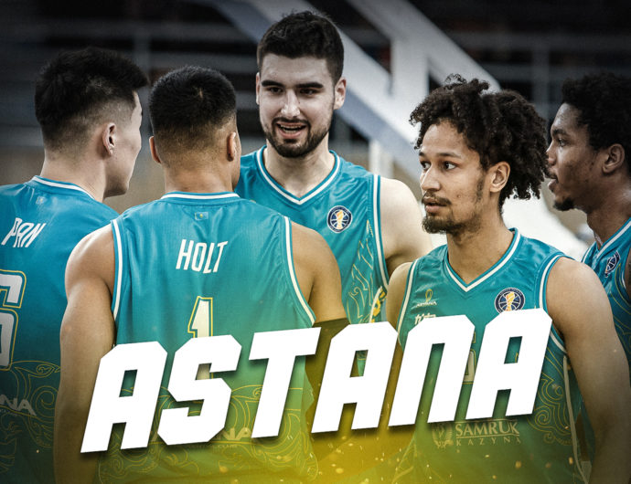 Astana best highlights in 2019/20 season