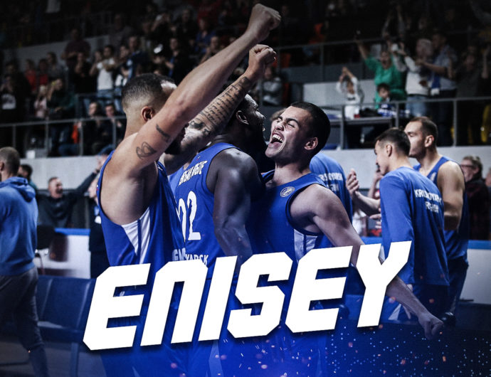 Enisey 2019/20 Highlights