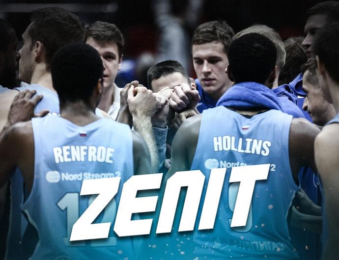Zenit 2019/20 Highlights