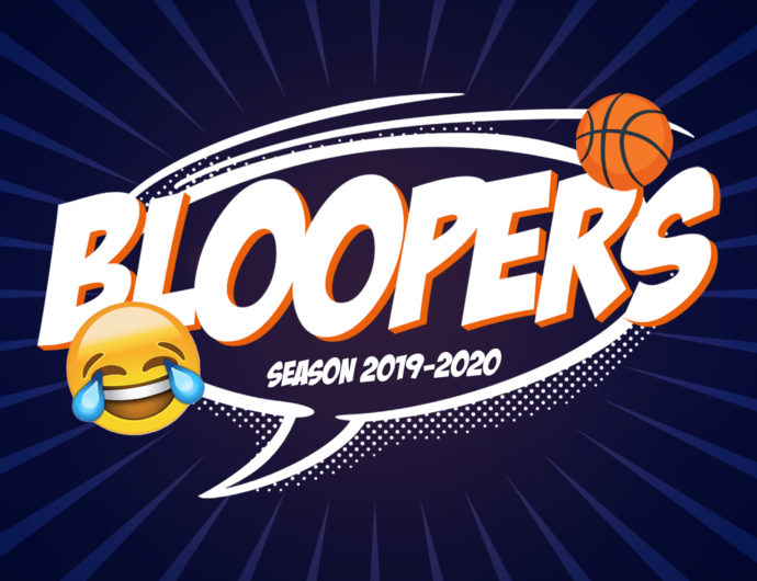Funniest bloopers of 2019/20 season