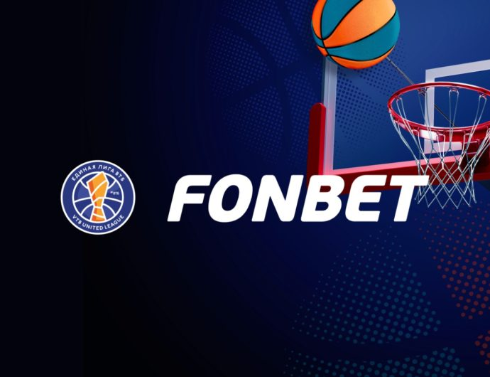 FONBET and VTB United League message to fans on value of health