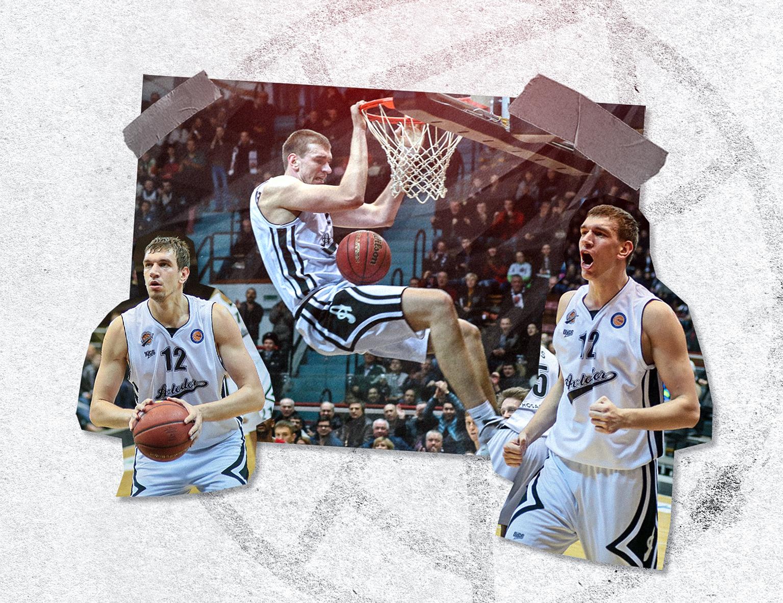 Этот день в истории: Артем Клименко — лучший молодой игрок сезона 2015/16