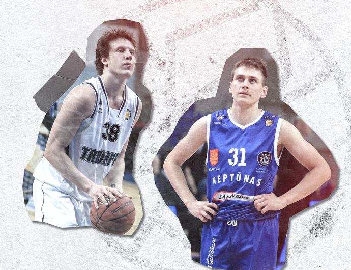On This Day: awards for Dmitry Kulagin and Edgars Ulanovas