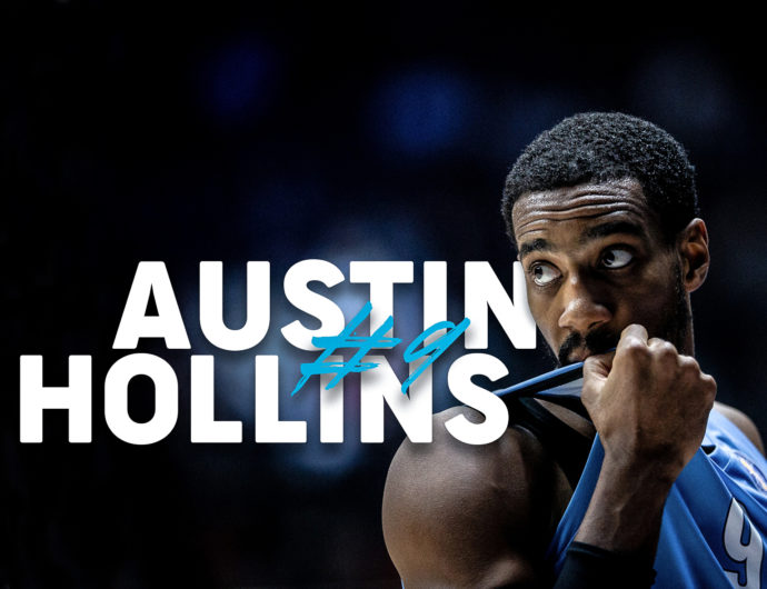 Austin Hollins Highlights
