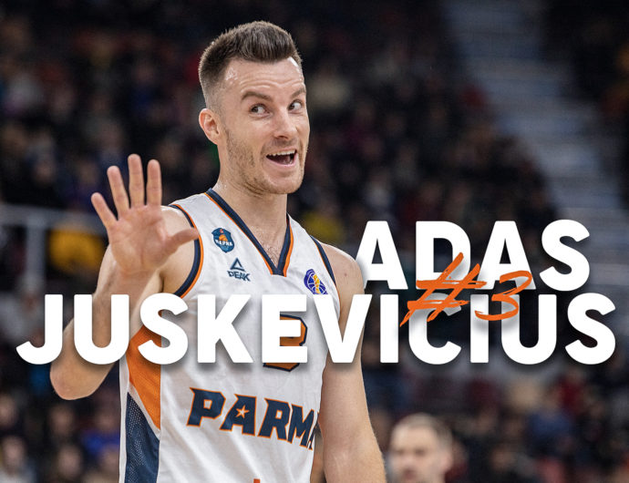 Best of Adas Juskevicius