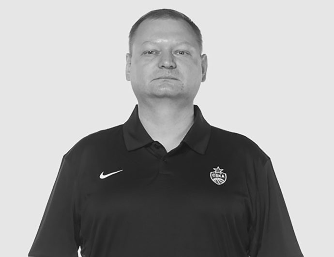 CSKA doctor Roman Abzhelilov dies