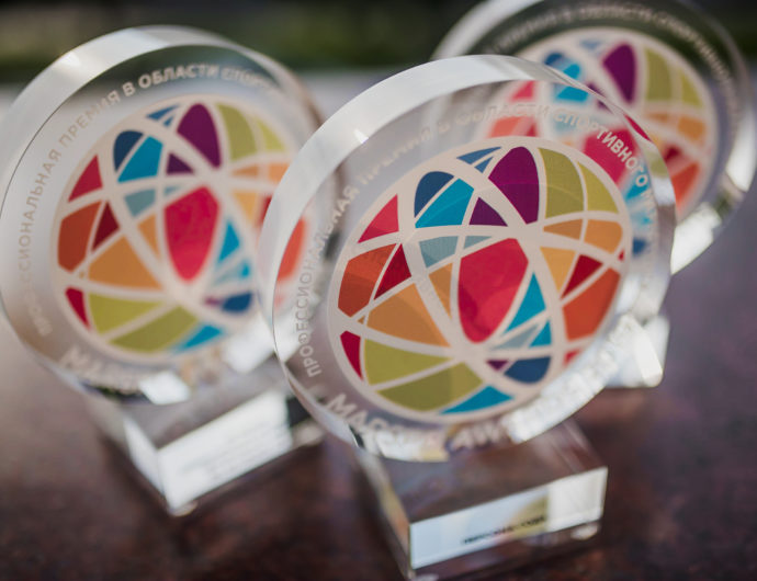 League clubs win 2020 Marspo Awards