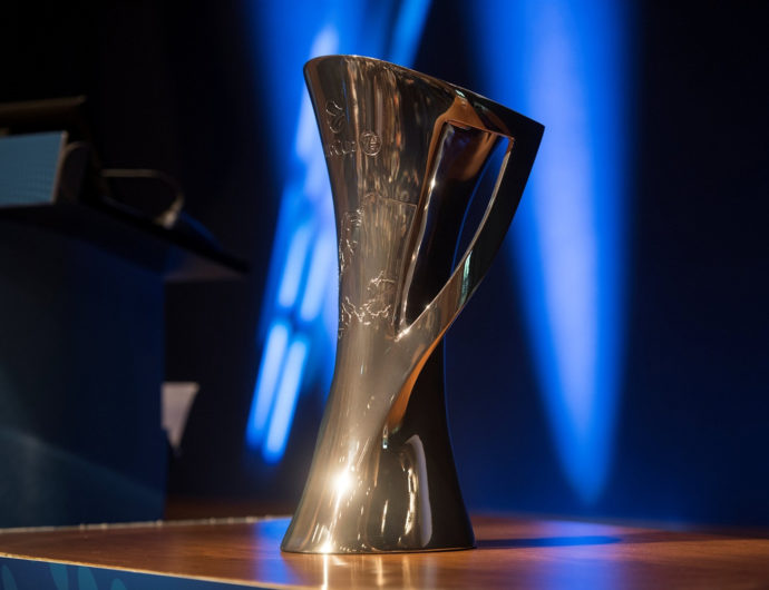 Lokomotiv-Kuban and UNICS participate in Eurocup 2020/21