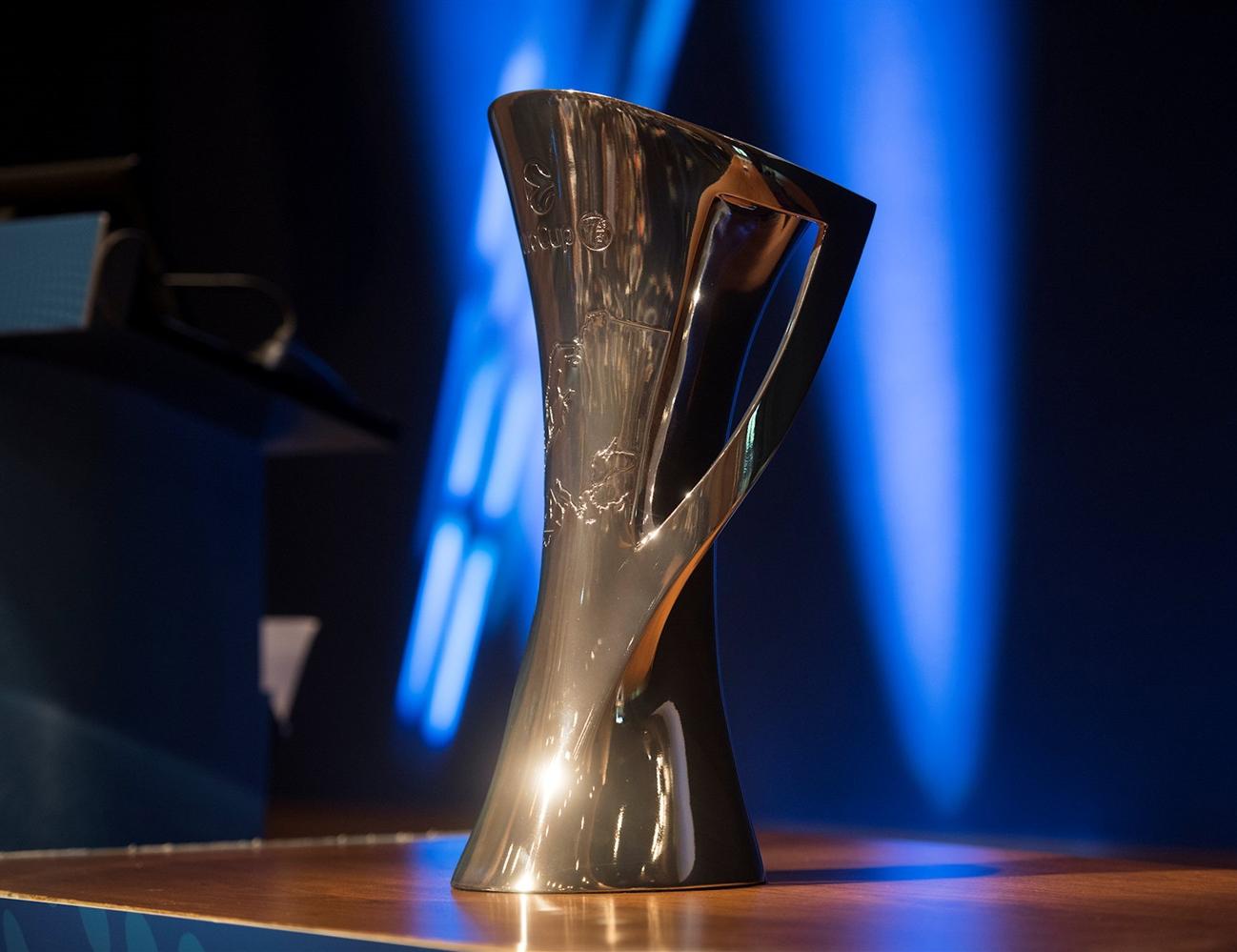 «Локомотив-Кубань» и УНИКС выступят в Еврокубке в сезоне 2020/21