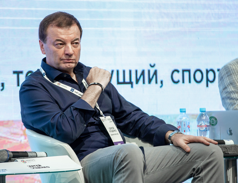 Сергей Кущенко: «Именно сейчас российские игроки будут востребованы»