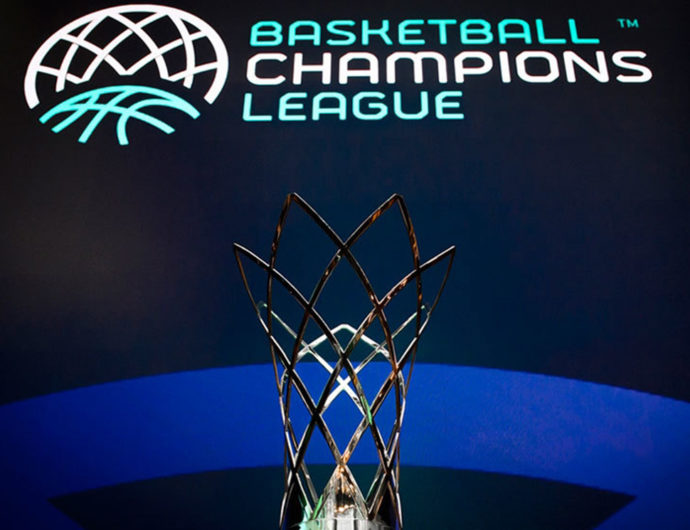 Nizhny Novgorod and Tsmoki know their Champions League opponents