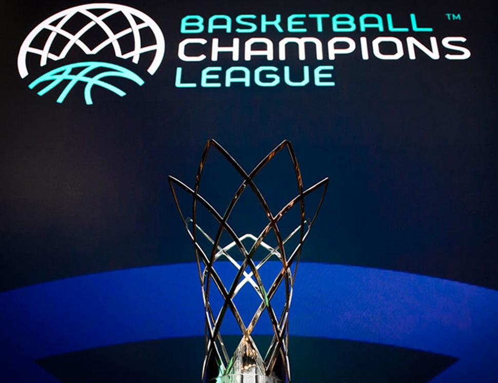 «Нижний Новгород» и «Цмоки» узнали своих соперников в Лиге чемпионов