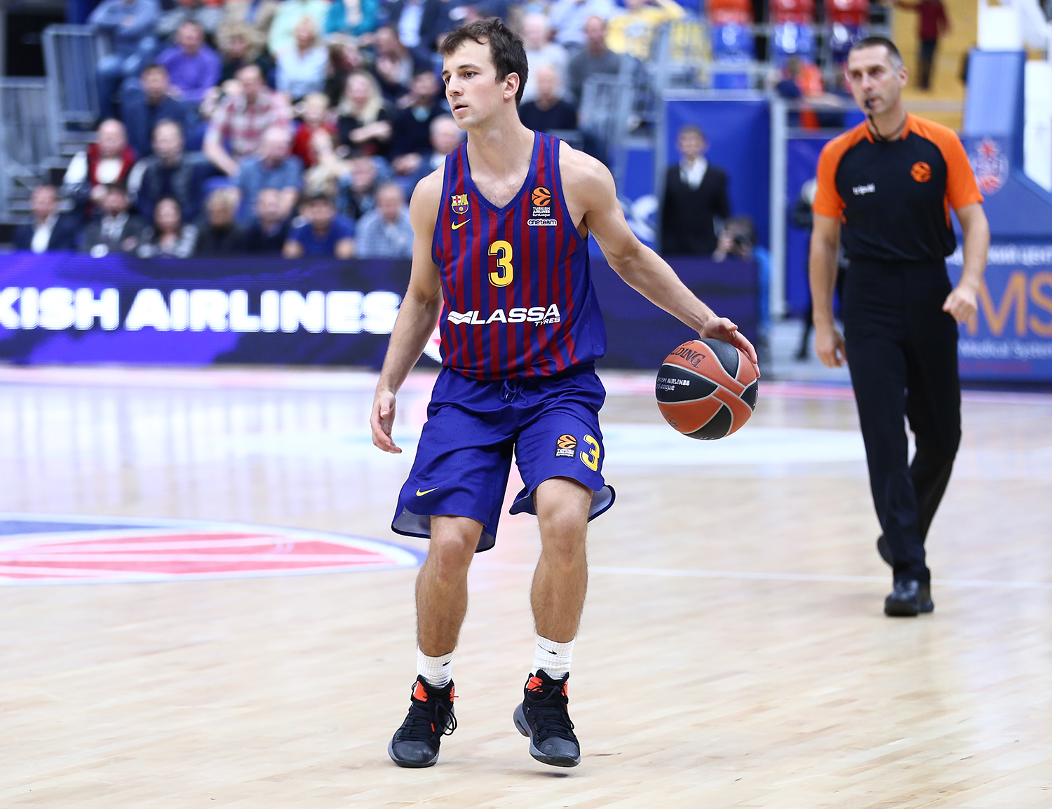Kevin Pangos has become Zenit player