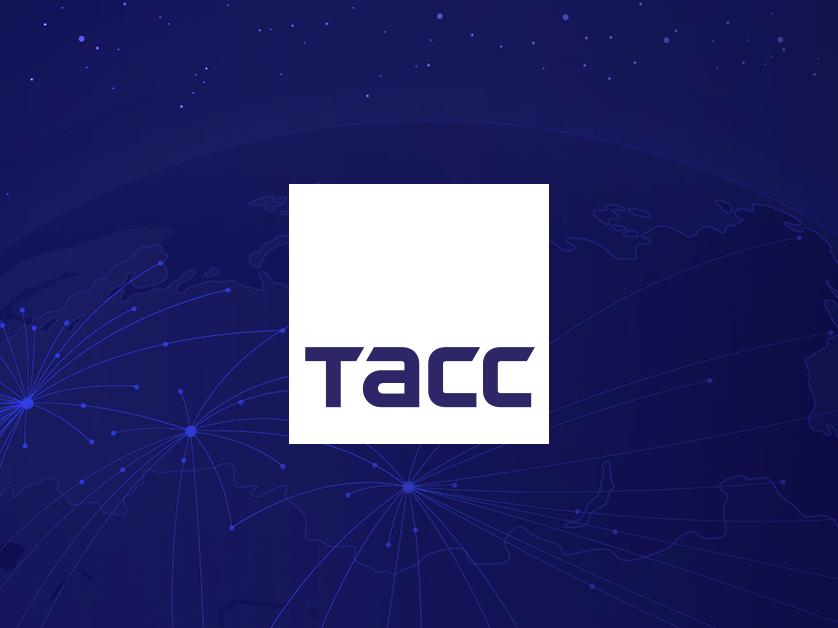 По итогам Совета Лиги пройдет онлайн пресс-конференция в пресс-центре ТАСС