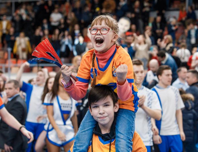 «ПАРМА» сыграет в групповом этапе Кубка ФИБА-Европа