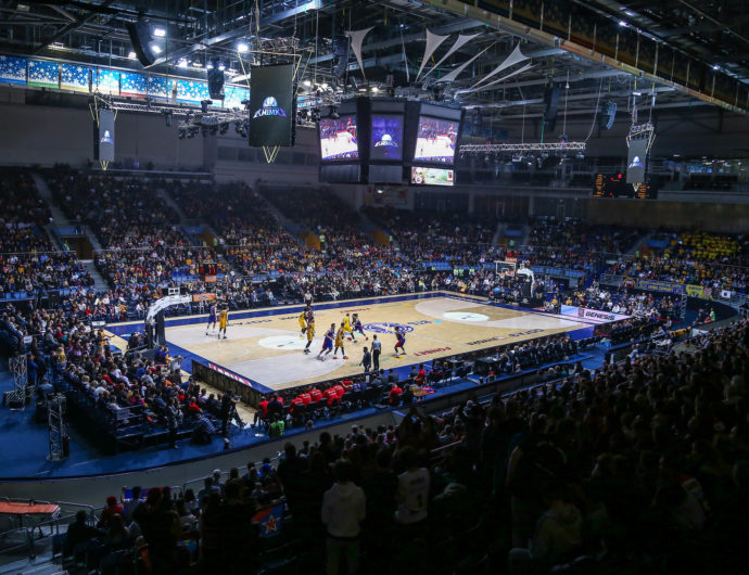 Eurohoops: VTB League is second best European championship