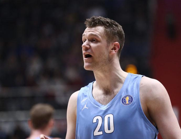 Андрей Зубков: «По баскетболу соскучились и игроки, и болельщики»