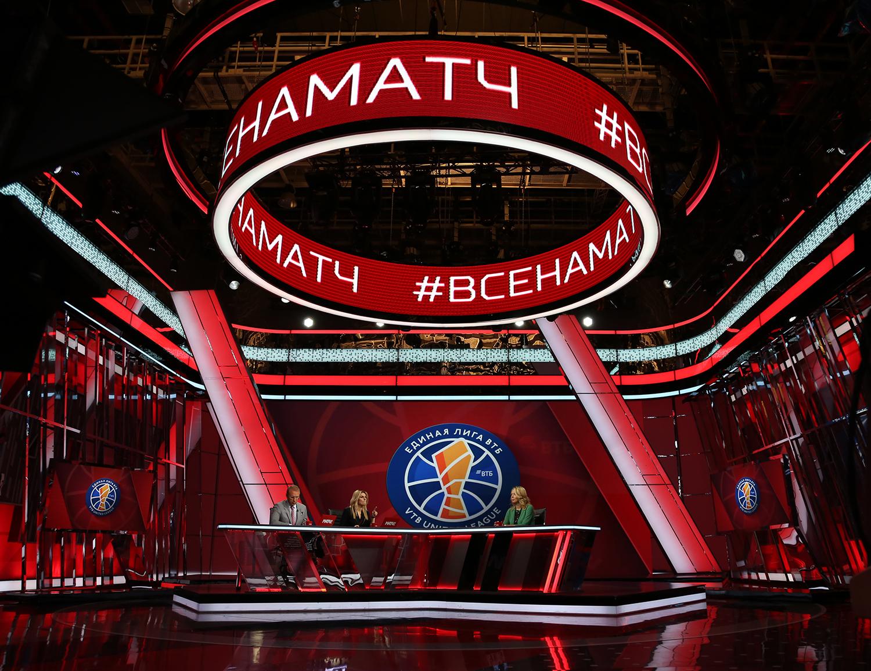 Илона Корстин: «Матчи Единой Лиги начнутся со зрителями на трибунах»