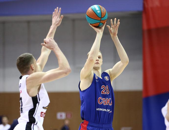 «Игроки соскучились по баскетболу, теперь будут летать на крыльях». Никита Загдай фантазирует на тему старта сезона