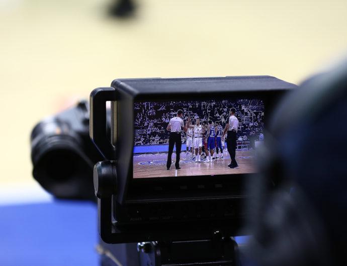 Спортивный проект 2020 года: «Организация телевизионных трансляций Единой Лиги ВТБ»