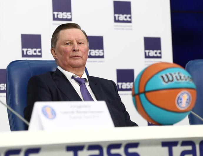 Сергей Иванов: «Рекомендую клубам искать спонсоров, а не жить за счет бюджетных средств»