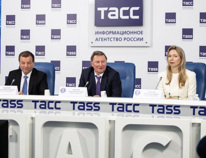 16 сентября пройдет пресс-конференция Лиги, посвященная открытию бюджетов и старту сезона 2020/21