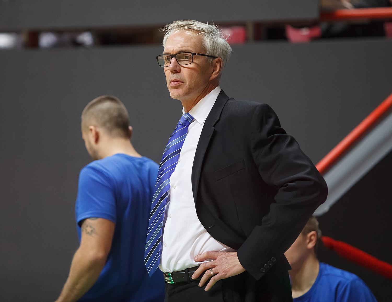 Гордон Херберт: «Меня не пугает ситуация с увольнениями тренеров в «Автодоре»