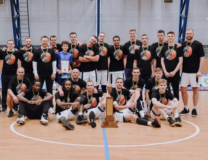 «Цмоки-Минск» стал чемпионом Беларуси