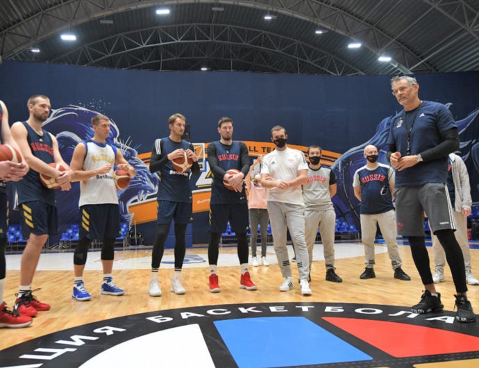 37 VTB League representatives in national qualifying games