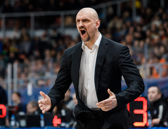 «Drazen Petrovic was very talented and hardworking but the best European player of all time is Toni Kukoc» – Zan Tabak