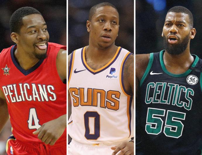 Мечта сбылась. Как баскетболисты Лиги ВТБ играли в НБА, и могут ли они туда вернуться