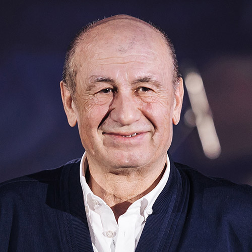 Аскер Барчо