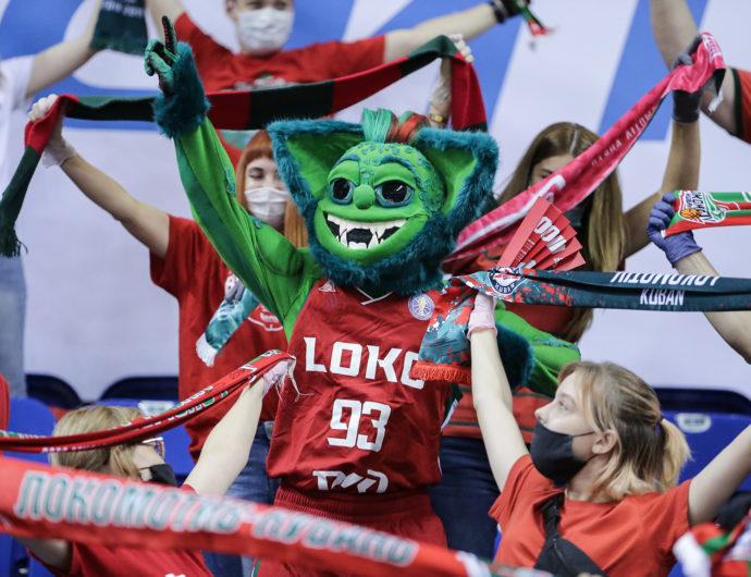 Анонс матчей «Автодор» – «»Зелена Гура» и «Локомотив-Кубань» – «Цмоки-Минск»