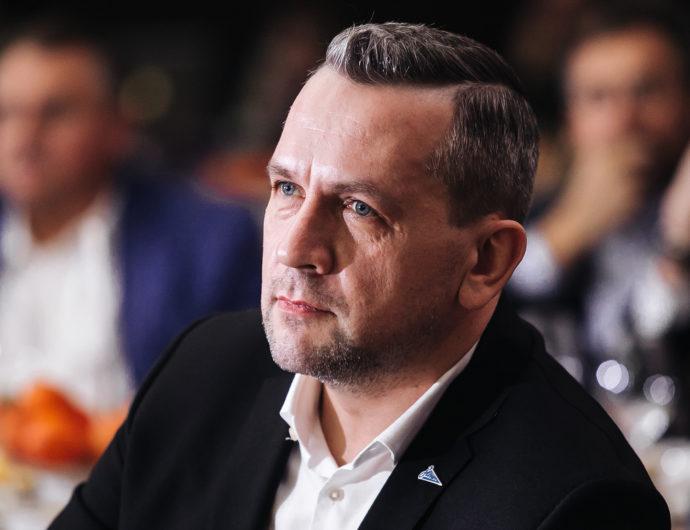 Александр Церковный: «Зенит» не относится к командам, где желания совпадают с возможностями»