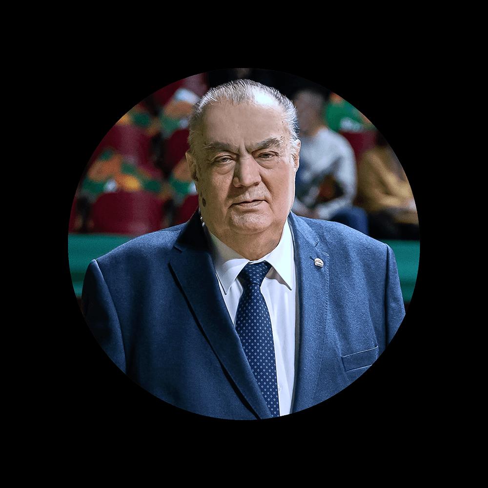 Eugene Bogachev