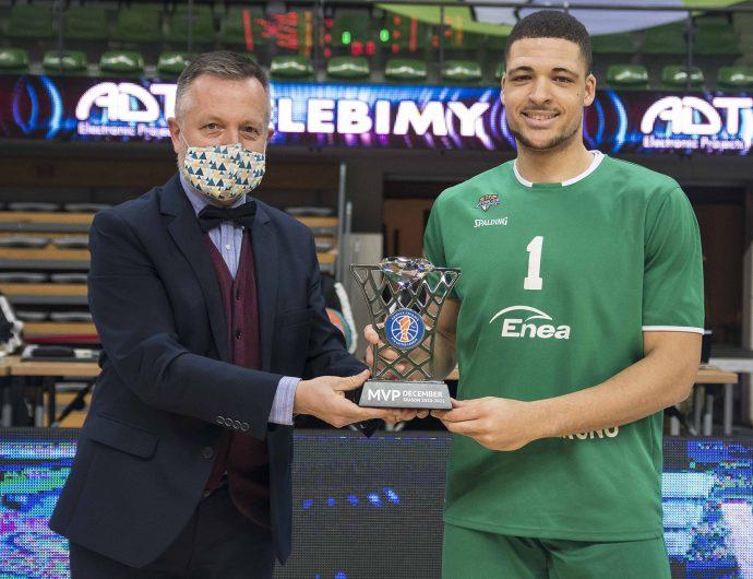 MVP of December