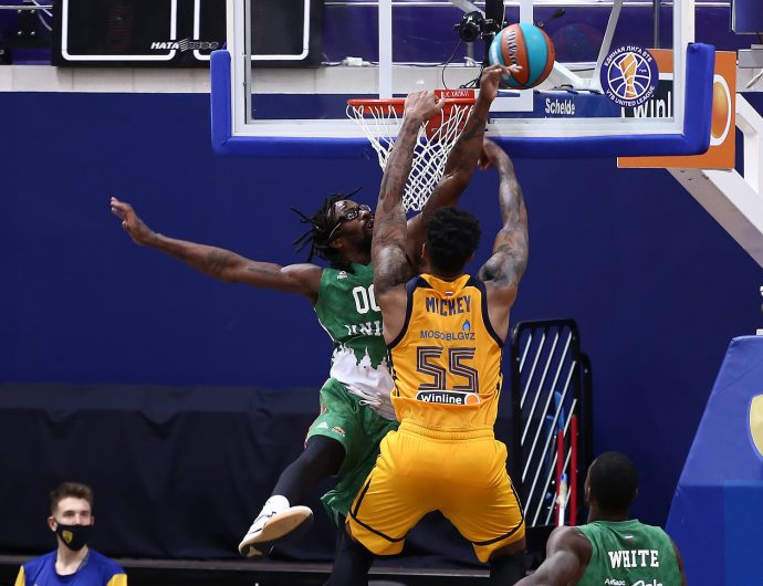 Khimki vs UNICS Highlights
