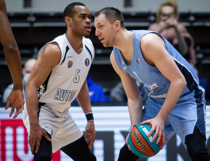 Zenit maintain the lead thanks to win over Avtodor