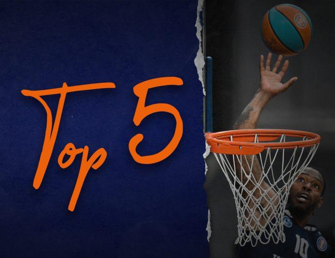 FONBET Top-5