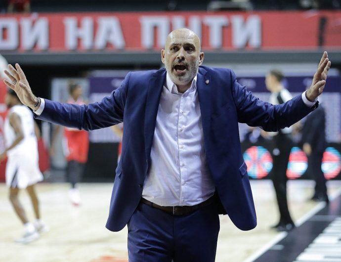 Зоран Лукич: «Тренером может стать не каждый – одних баскетбольных знаний недостаточно»