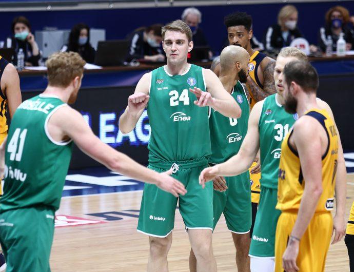 Rolands Freimanis moves from Zielona Gora to Nizhny Novgorod