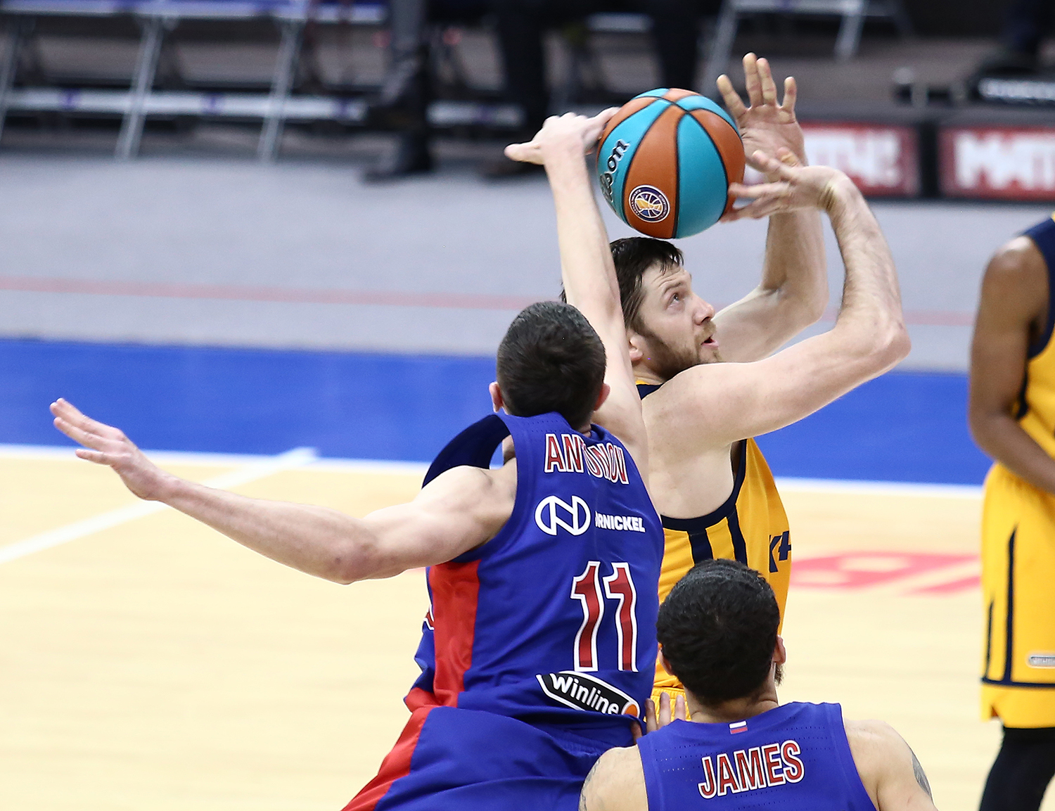 CSKA win in Leningradka Derby for the first time in 2 years