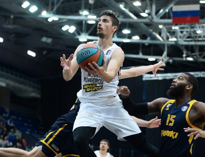 Антон Астапкович — обладатель награды «Лучший перфоманс сезона-2020/21»
