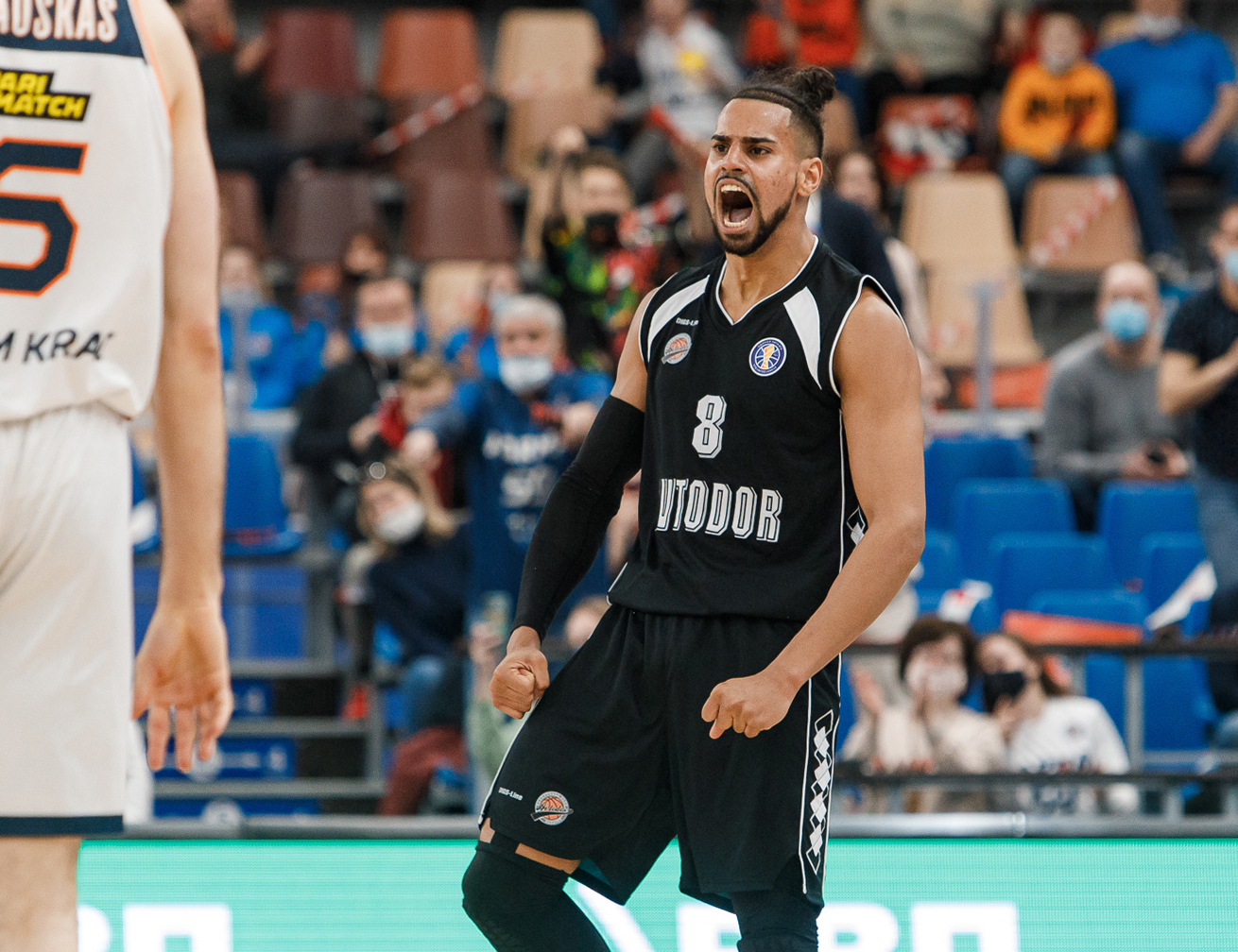 "Loko are second, Khimki only 7th, Tsmoki win ""+35"". Last regular season week in review"
