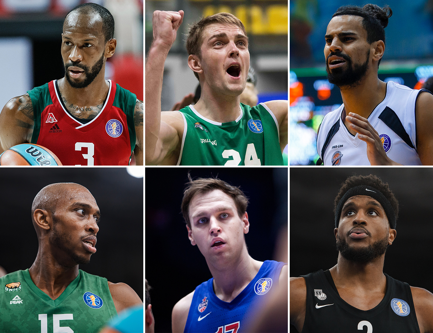 Who is the 6th Man of the Year? The main candidates for «Joker» award