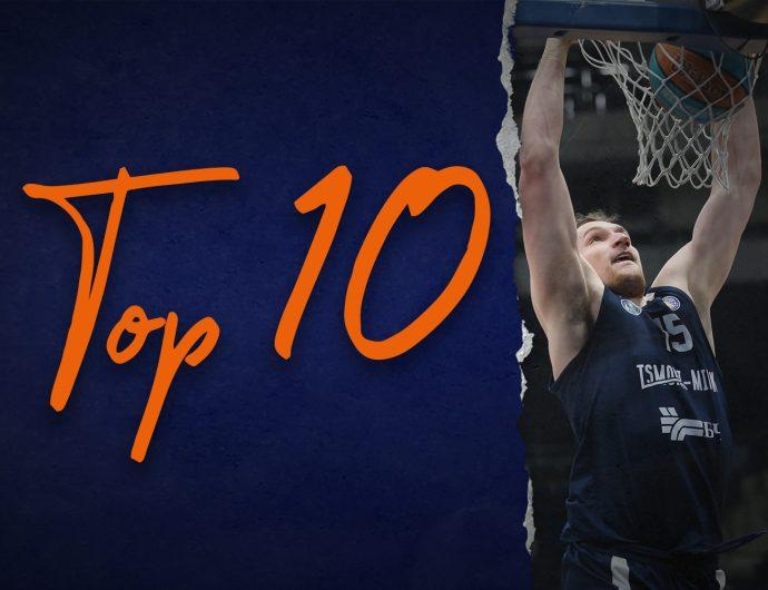 FONBET Top-10