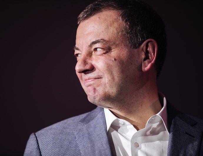 Сергей Кущенко подводит итоги регулярного чемпионата 2020/21