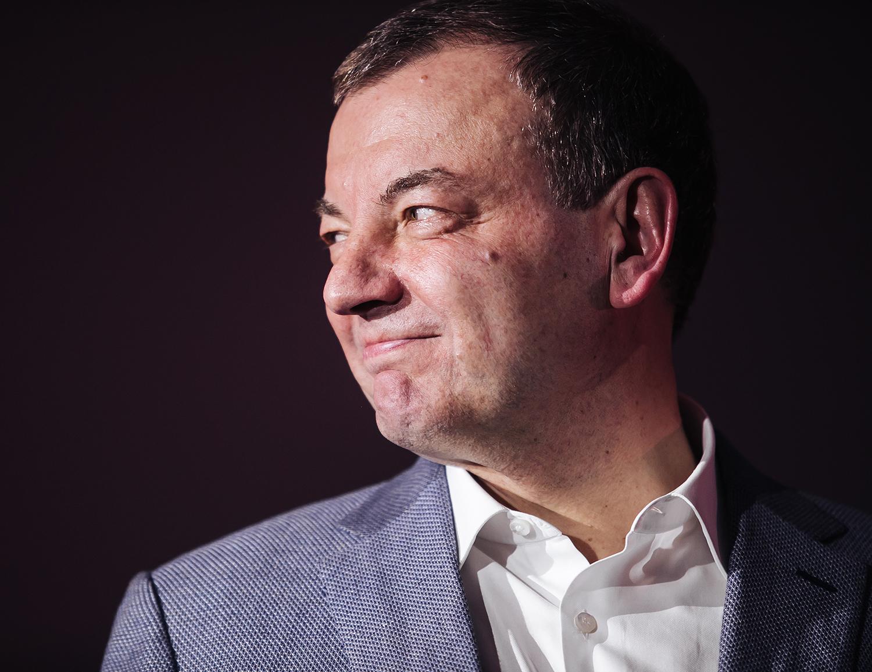 Сергей Кущенко: «Играем дальше!»