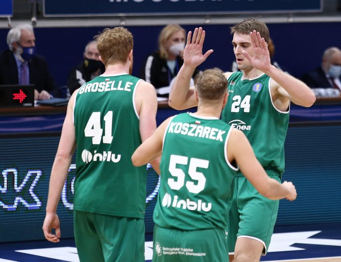 Kosma Zatorski: «The Zielona Gora players sacrificed a lot to get this result in the United League»